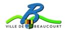 Ville de Beaucourt